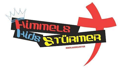 Logo des Himmelsstürmer-Chores